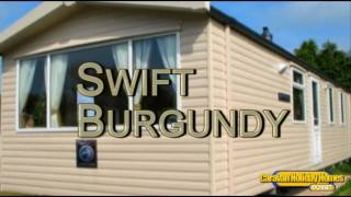 Swift Burgundy Holiday Home Static Caravan For Sale Static Caravan Park In Dorset Hd