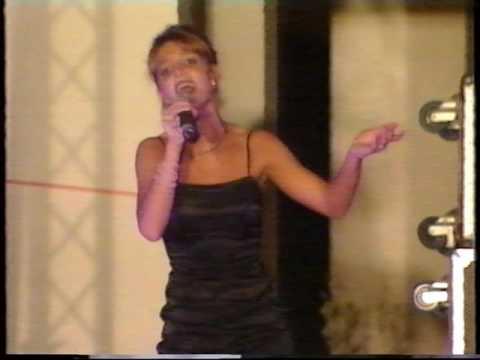 Britney Spears - Rare 1998 Showcase in Singapore