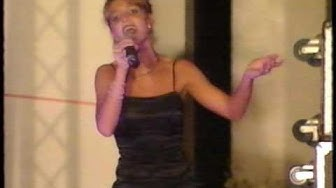 Britney Spears - Rare 1998 Showcase in Singapore