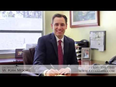 Law Offices of W Kirk Moore, Bay Area Bankruptcy Lawyer in San Jose