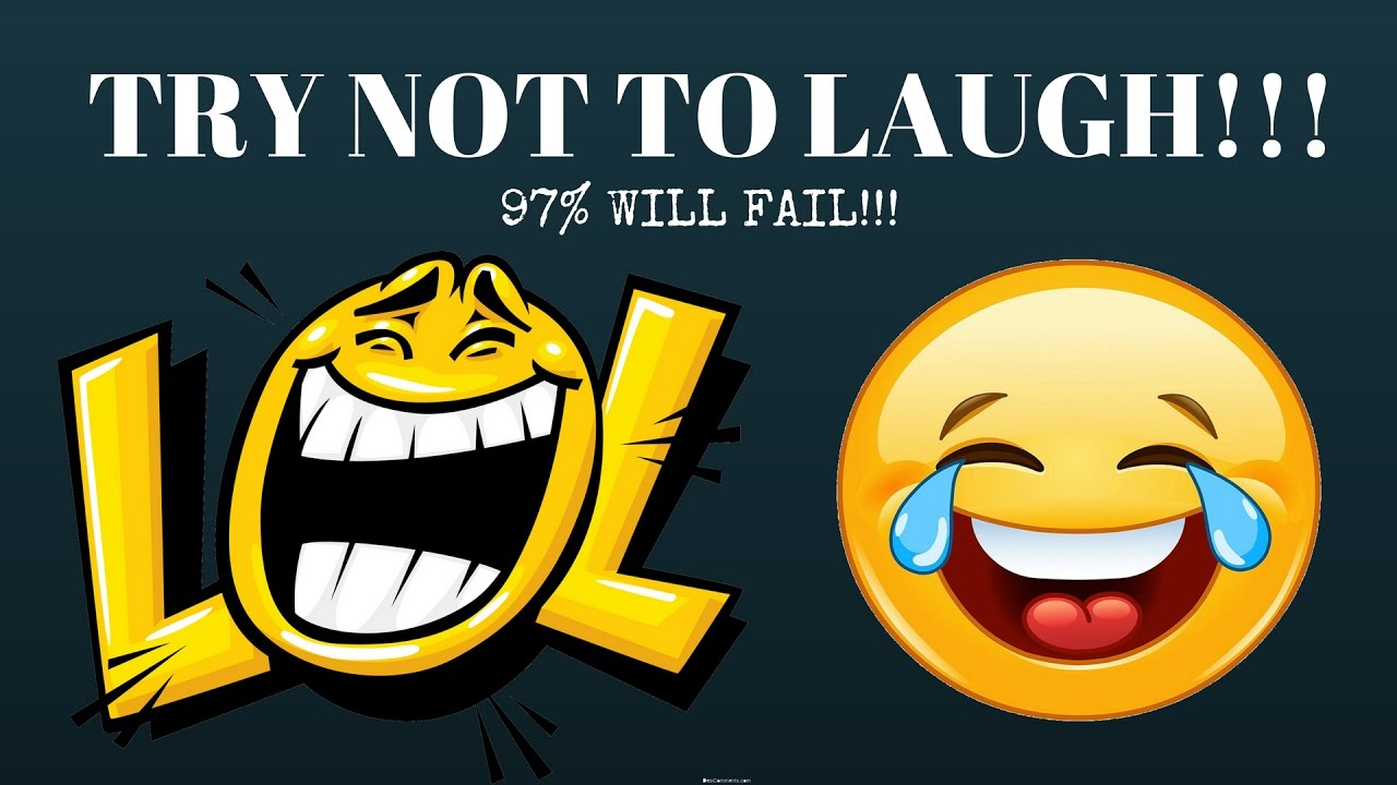 Try Not Laugh 9997 Will Fail