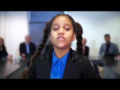GSF Awards 2015 | Siemens | The curiosity project