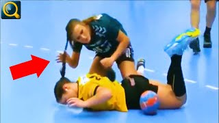 20 EMBARRASSING MOMENTS IN SPORTS AND MMA!