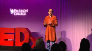 Genesis of Trans Acceptance | Sunil Swaroop | TEDxEmersonCollege