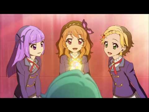 Aikatsu Stars!, TRAILER MOVIE
