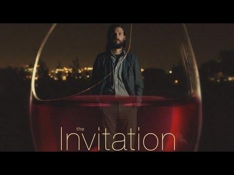 Trailer do filme O Convite