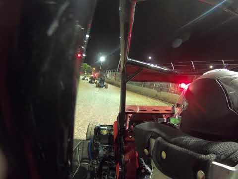 DELTA SPEEDWAY 9/14/19 NON-WING FEATURE 1 OF 4