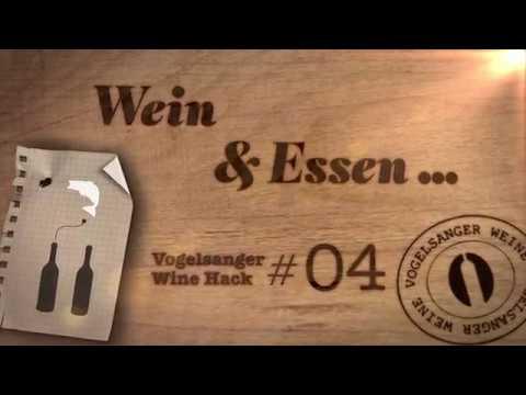 Vogelsanger Wine Hack #4