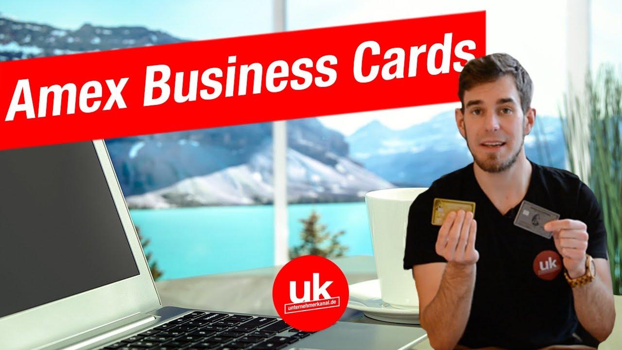 Download American Express Gold & Platinum Card - Vorteile und Nachteile der Kreditkarte! 💳 (deutsch)