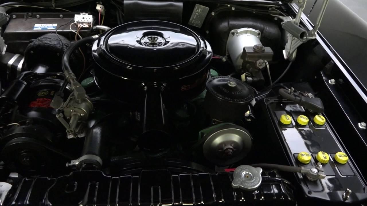 135573 1957 Buick Roadmaster Youtube 1955 Generator Wiring