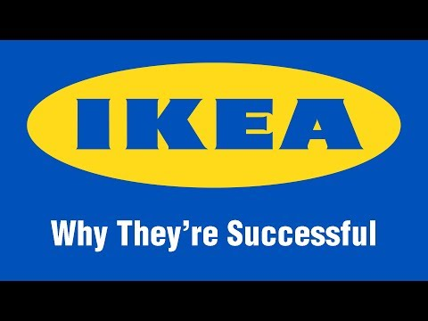 IKEA - Why They're So Successful