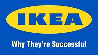 Ikea   Why They're So Successful