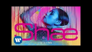Video SHAE - UP UP n AWAY (Official Audio Video) download MP3, 3GP, MP4, WEBM, AVI, FLV Maret 2018