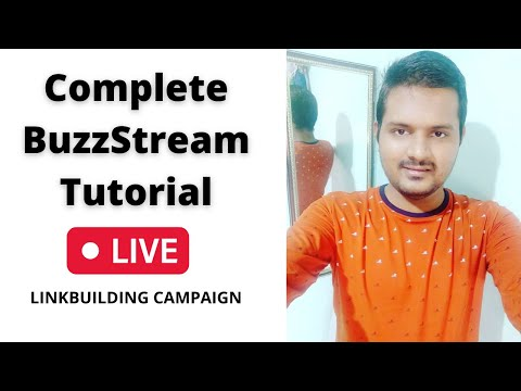 Buzzstream Review: Complete Link Building Tutorial and Strategies 2021