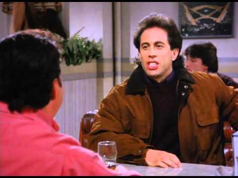 Jon Lovitz on Seinfeld