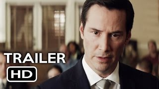 the whole truth official trailer 1 2016 keanu reeves rene zellweger drama movie hd