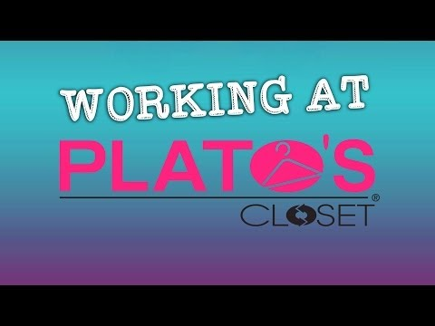 Working At Plato's Closet