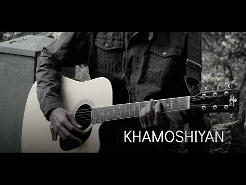 Guitar guitar chords of khamoshiyan : Vote No on : Khamoshiyan Gunguna