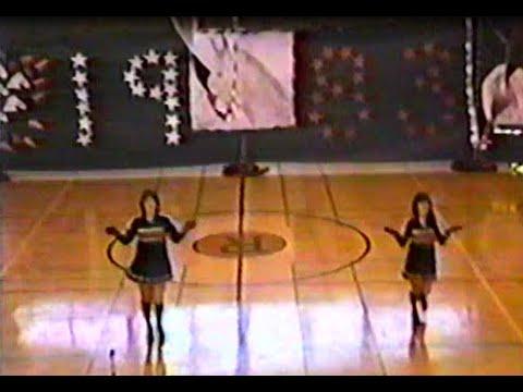 Ritzville High School - Homecoming 1983 -(1983-1984 School Year)