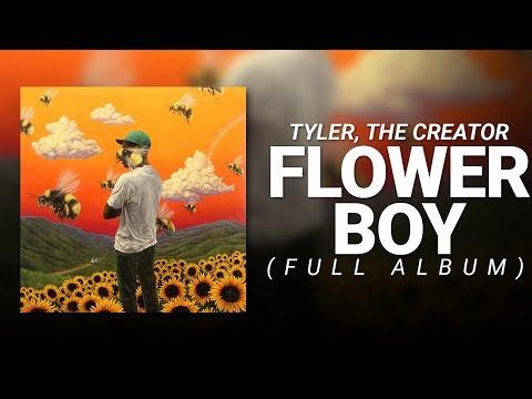 Flower Boy // Tyler, The Creator (FULL ALBUM)