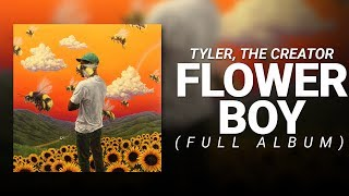 Flower Boy // Tyler, The Creator (FULL ALBUM)