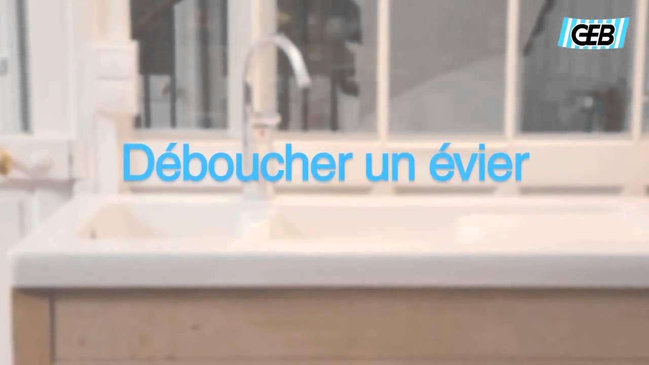 Deboucheur A Eau Geb Mon Droguiste Com Youtube