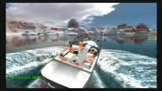 (MULTI) Wakeboarding Unleashed featuring Shaun Murray - Trailer