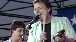 Delbert Mcclinton Givin 39 It Up For Your Love Live At Farm Aid 1985