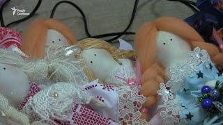 У Черкасах «Майстерня веселих ельфів» виконує бажання малечі