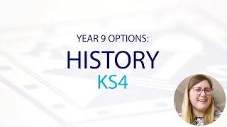 HISTORY KS4
