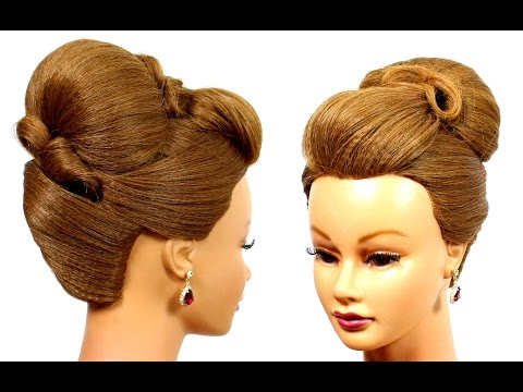 prom hair styles for hair bun updo tutorial hairstyle for hair value 2532