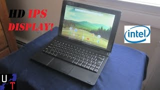 [BLACK FRIDAY $72] Smartab 10.1″ 2-in-1 Tablet 32GB Review!