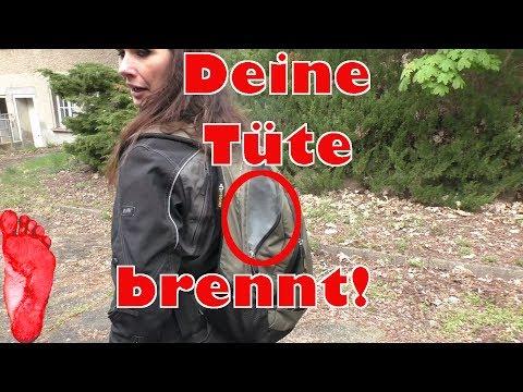 Urbex: ICH HABE DAS SPIEL VERLOREN! | Pflegeheim (Teil 1)