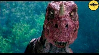 Top 5 Carnivorus Dinosaurs You Didn't Know Existed.
