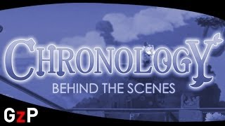 Chronology Behind the Scenes Official HD Game Trailer - PC