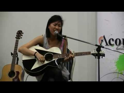 Elaine Tan- OOOM @ SAM -Trespassing (Original)
