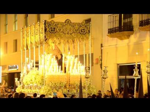 Hermandad de Las Aguas - Semana Santa de Sevilla 2014