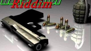 Kryptonyt - Hell Bruck Loose - Hard Killa Riddim - Morris Code Prod - September 2011