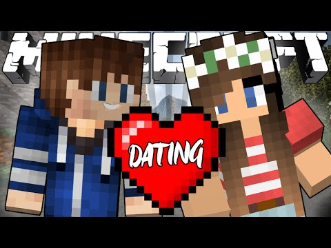Minecraft PE- The Social Dating Experiment!!!