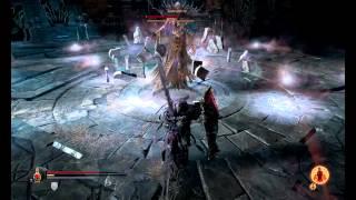 Lords of the Fallen прохождение боссов : 11. Хранитель