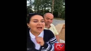 Татьяна и Александр Африкантовы прямой эфир 21 06 2018 Дом2 новости 2018