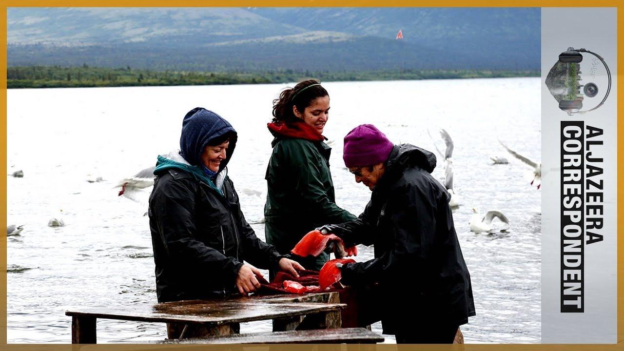 🇺🇸 We Are Still Here: A Story from Native Alaska l Al Jazeera Correspondent