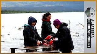 We Are Still Here: A Story from Native Alaska l Al Jazeera Correspondent