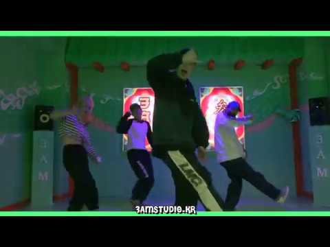 Meek Mill - Going Bad feat. Drake / kimhipop Choreography / 3amstudio (3am스튜디오) image