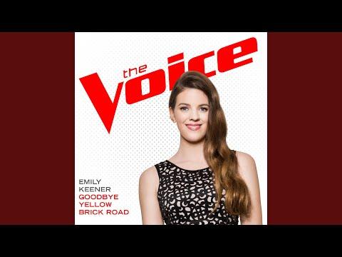 Goodbye Yellow Brick Road (The Voice Performance)