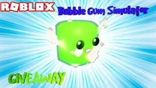 ROBLOX LIVE STREAM!! BUBBLE GUM SIMULATOR!! SHINY PETS GIVEAWAY!!! COME JOIN US ON VIP SERVER!!
