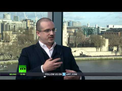 Keiser Report: Debt Meteor Approaching Earth (E692)