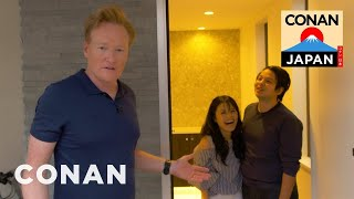 Mix - Conan Surprises Japanese Fans