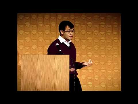 A systems neuroscience approach to building AGI – Demis Hassabis, Singularity Summit 2010