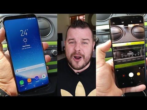 Samsung Galaxy S8 Plus 9 LEAKED IMAGES! | Galaxy S8 Accessory Photos LEAKED | NEW Call of Duty WWII